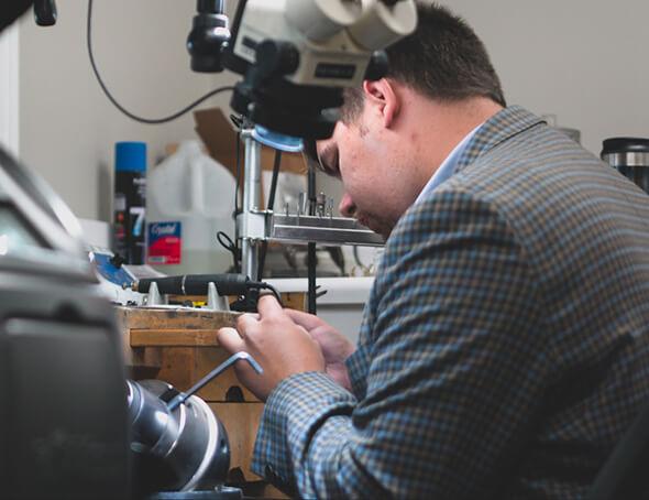 Bills Jewelers-repair gallery 1