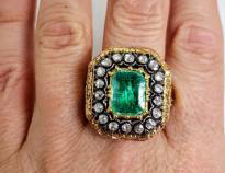 estate or preowned jewelry gallery 8